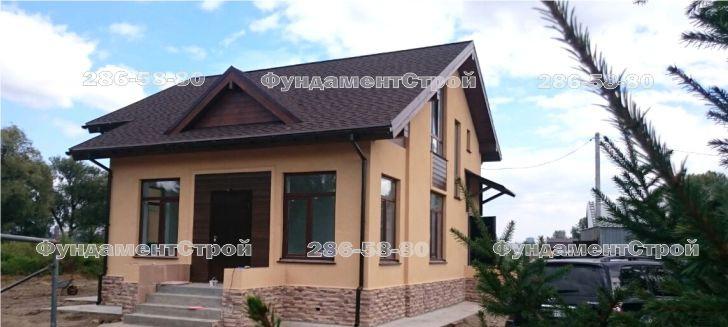 Стоимость монолитного фундамента под дом Одинцовский район